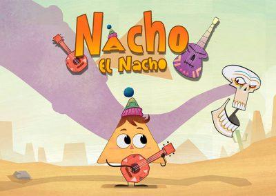 Nacho el nacho